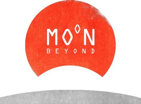 Moon Beyond Logo
